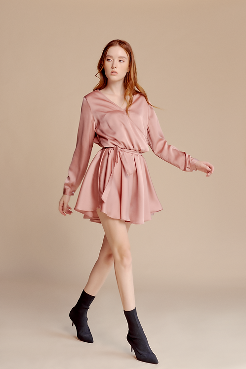 Jullie Doll Dress