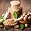 Thumbnail: Nutmeg Infused Organic Sea Moss Gel 8 OZ
