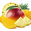 Thumbnail: Mango Infused Sea Moss Gel 8 OZ