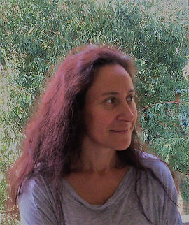 Gwenaelle Bouget professeur de danse enseignante Feldenkrais