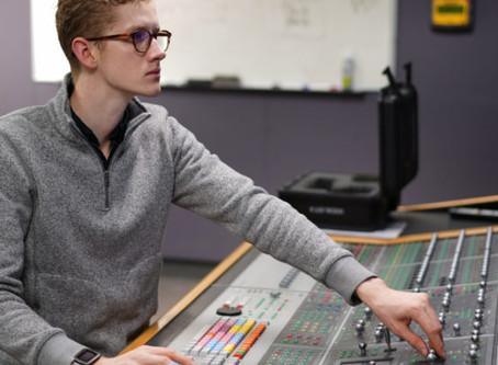 Senior's 'We Demand' podcast addresses racial discrimination at Emerson