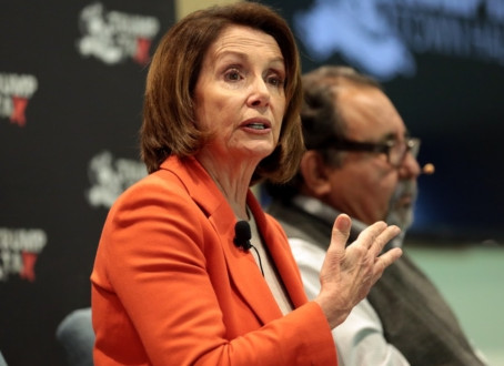 Democrats vow to support impeachment, defying Nancy Pelosi