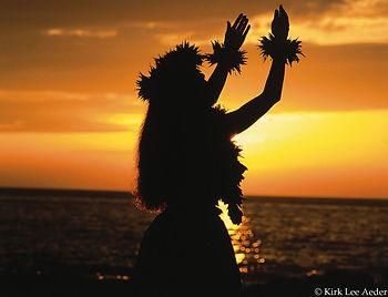 Hawaii kahuna