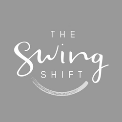 The Swing Shift Logo