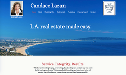Website Design by Rebecca Kraus