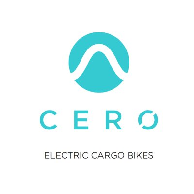 Cero Bike Logo