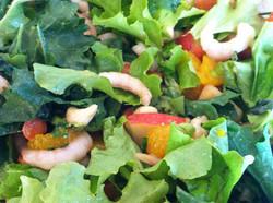 Rebecca Kraus: Shrimp Salad