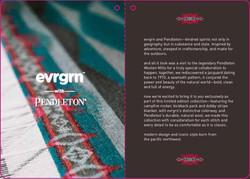 evrgrn-Pendleton REI Product