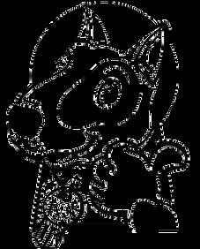 キーステーションロゴ