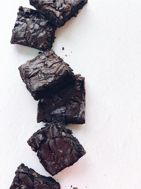 Bad Betch Brownies