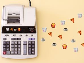 הוצאות קטנות מינוס גדול: ככה פיצה עולה לנו ביוקר