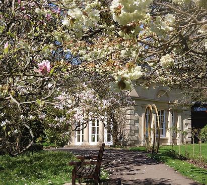 Victoria Park. Bath