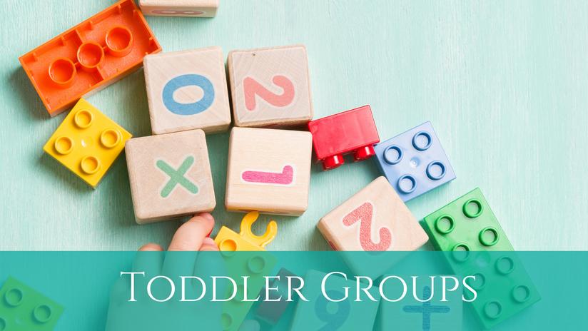 Toddler Groups