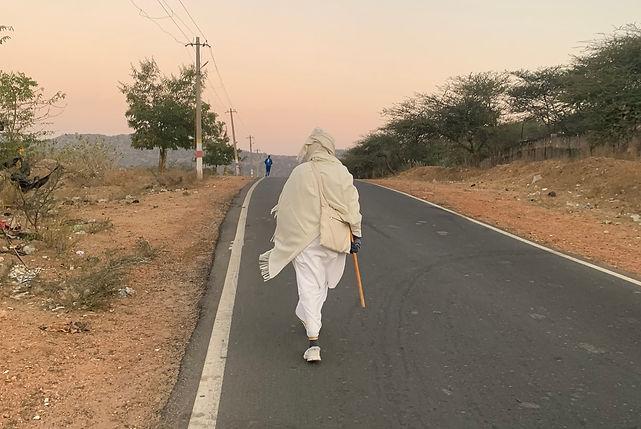 Swamiji - onthatmonday - photo by Angela