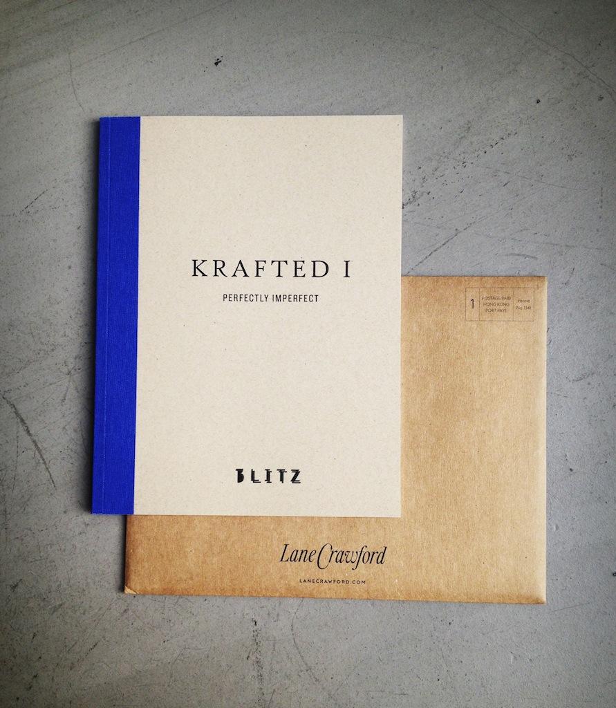 MAILER design | Krafted I