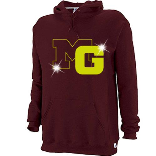 MG Hoodie - Glitter