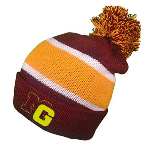 MG Knit hat