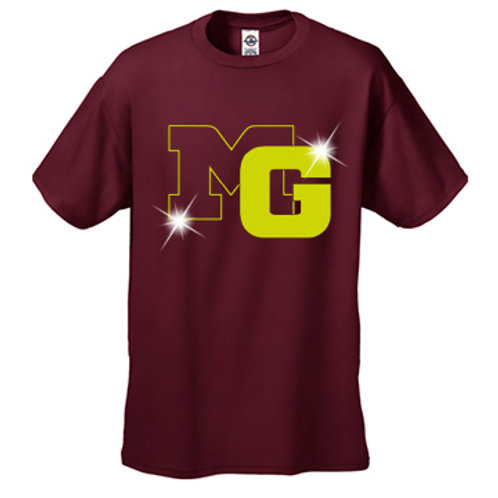 MG Tee - Glitter
