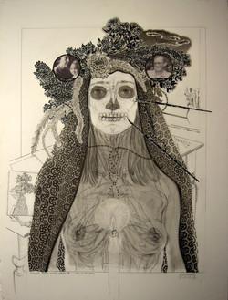 November 2003 (Dia do los Muertos)
