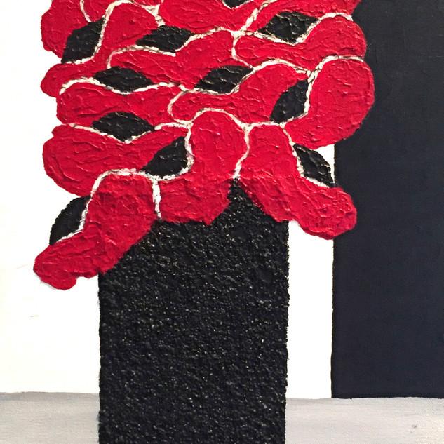 Nitty Gritty Vase