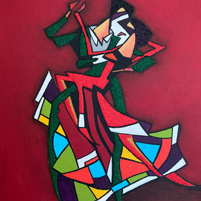 Let's Flamenco
