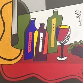 Wine and Rhythm