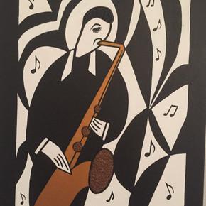 Saxy Jazz
