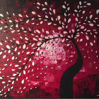 Branching Out - SOLD