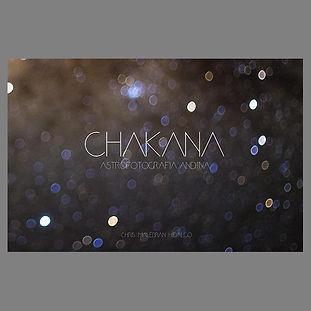 Lib - Chris Malebran Hidalgo - Chakana.j