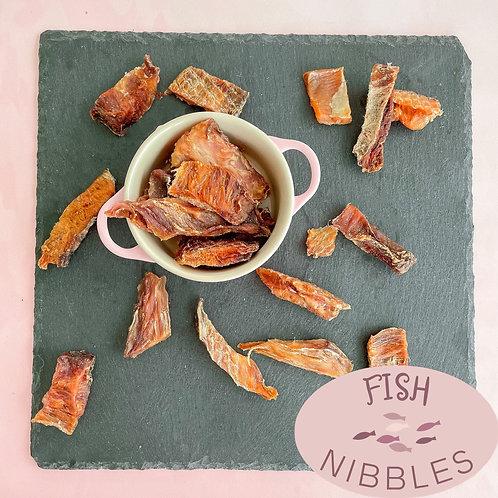 Fish Nibbles