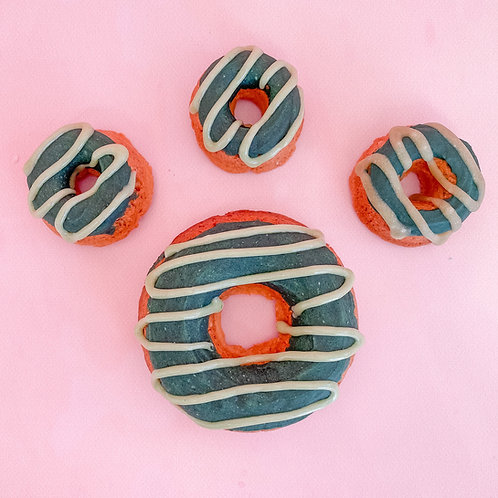 Dudley Donuts