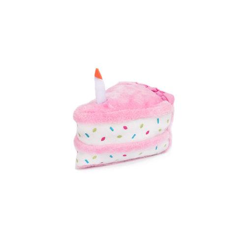 Zippy Paws Birthday Cake