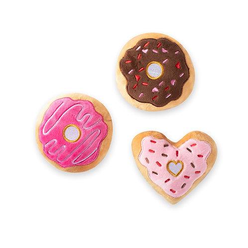 Fringe Studio Donut U Know I Love U