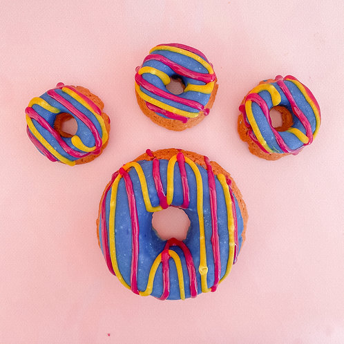 Fred Donuts