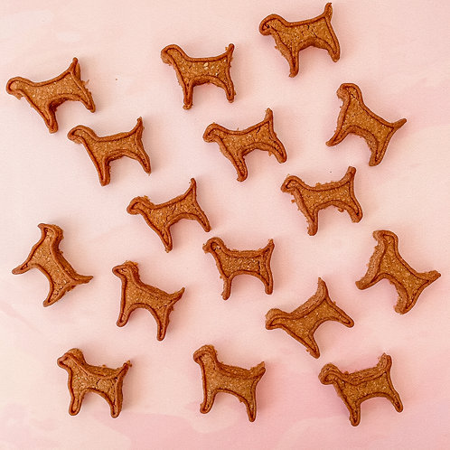 Carob Pups