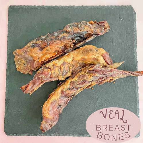 Veal Breast Bone