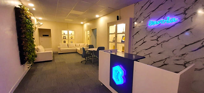 Barola Office Lobby.JPG