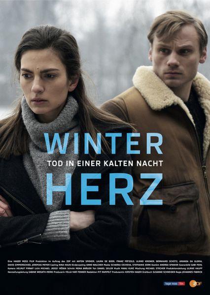 Winterherz - Tod in einer kalten Nacht