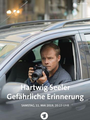 Hartwig Seeler - Gefährliche Erinnerung