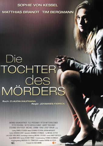Die Tochter des Mörders
