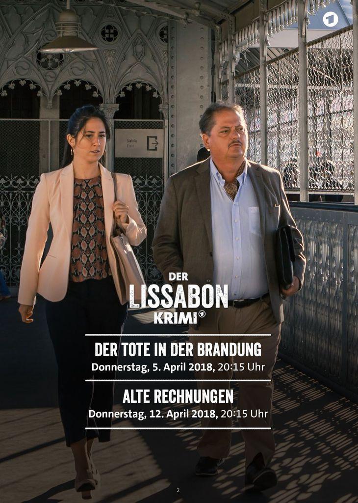 Lissabon 1+2