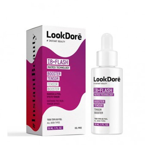 LOOKDORE Ib + Flash Booster Tensor