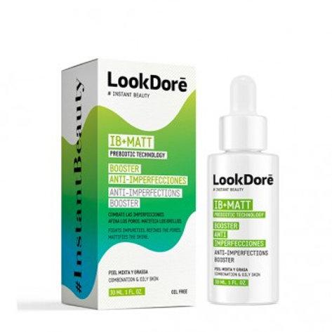 LOOKDORE Ib + Matt Booster Anti Imperfections