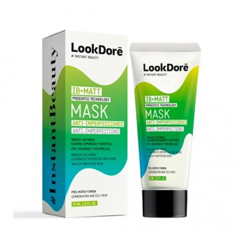 LOOKDORE Ib + Matt anti-imperfections 75 ml