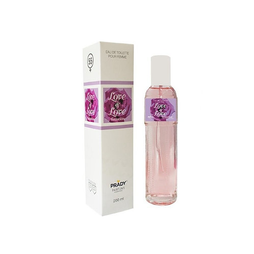 Eau de Toilette Love Love 200 ml