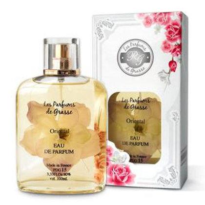 Eau de parfum N°15 100 ml