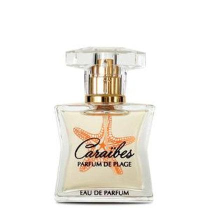 Parfum de plage