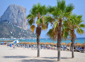 Chasseur immobilier Calpe
