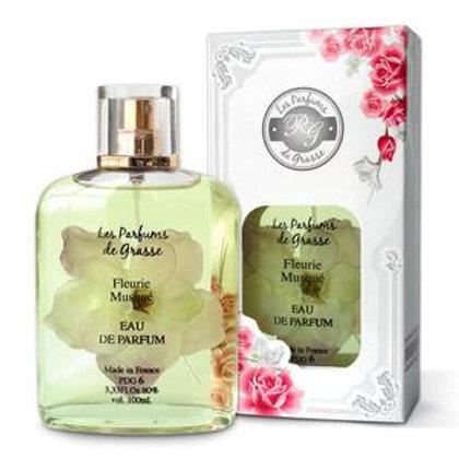 Eau de parfum N°6 100 ml