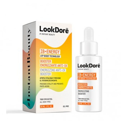 LOOKDORE Ib + Energizer booster d'énergie
